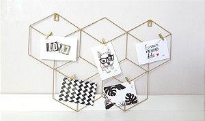 Memory board cubes