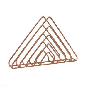 Organizador Triangulo