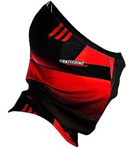 Bandana Black Mask Brk FPU 50+ REF 008