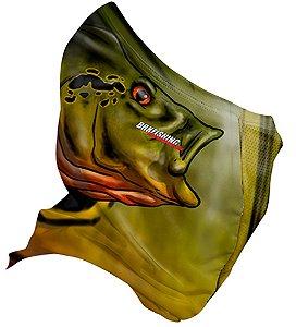 Bandana Black Mask Brk FPU 50+ REF 012