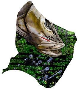 Bandana Black Mask Brk FPU 50+ REF 020