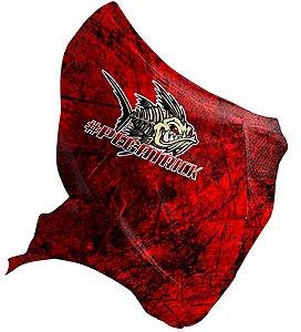 Bandana Black Mask Brk FPU 50+ REF 024