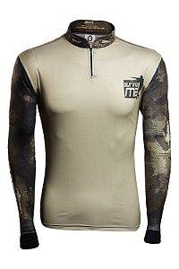 Camisa Military 02 com fpu 50+