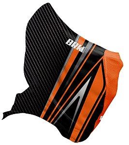 Bandana Black Mask Brk FPU 50+ REF 030