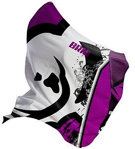 Bandana Black Mask Brk FPU 50+ REF 031