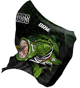 Bandana Black Mask Brk FPU 50+ REF 032