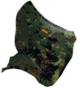 Bandana Black Mask Brk FPU 50+ REF 039 CAMO