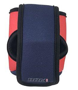 Capa para Carretilha Brk 05 Red Blue