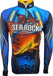 Camisa de Pesca Brk Garoupa com fps 50+