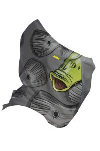 Bandana Black Mask Brk FPU 50+ REF 049