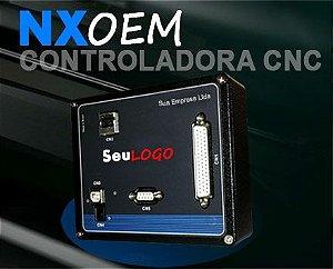 NX-OEM  - Controladora CNC personalizada de acordo a seu requerimento
