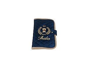 Capa Caderneta de Vacinação BRS-01083U - Personalizada