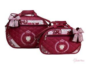 Kit Bolsa Maternidade BRSM-01022MP-P
