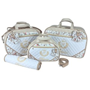 Kit Bolsa Maternidade BRS-19014 - Personalizado