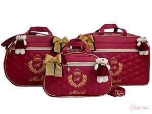 Kit Bolsa Maternidade BRS-02114 - Personalizado