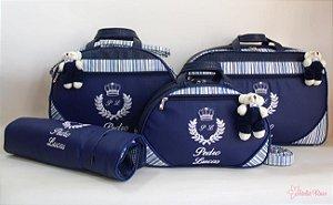 Kit Bolsa Maternidade BRS-20034 - Personalizado