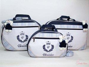 Kit Bolsa Maternidade BRS-21013 - Personalizado