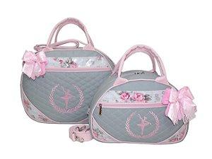 Kit Bolsa Maternidade BAL-0402 - Personalizado