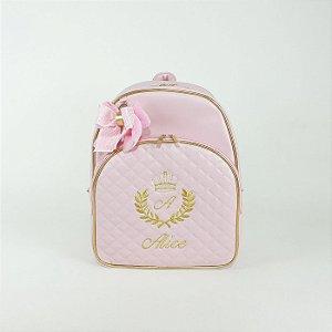 Mochila Maternidade G (BRU-02) - Personalizada