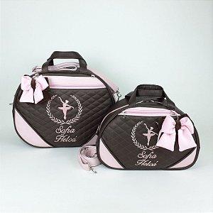 Kit Bolsa Maternidade BAL-0502 - Personalizado