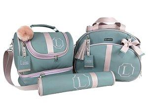 Kit Bolsa Maternidade BI-01 - Personalizado