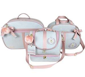 Kit Bolsa Maternidade BRSU-01 - Personalizado