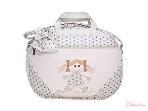 Bolsa Maternidade Boneca BN-02 - Personalizada