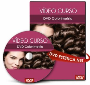 Vídeo aula de Colorimetria