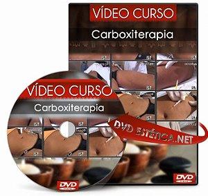 DVD de Carboxiterapia