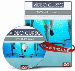Vídeo aula de Hidro Jump