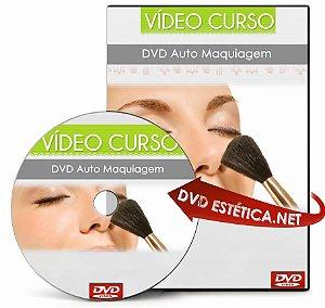 DVD de Auto Maquiagem