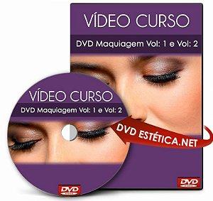 Vídeo aula de Maquiagem (Duplo)