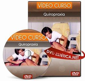 Vídeo aula de Quiropraxia