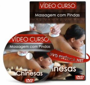 Vídeo aula de Massagem com Pindas Chinesas