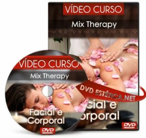 Vídeo aula de Mix Therapy