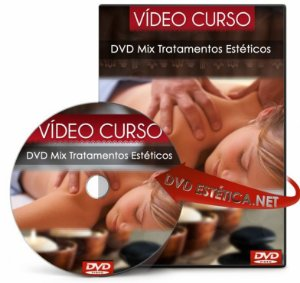 Vídeo aula de Mix Tratamentos Estéticos