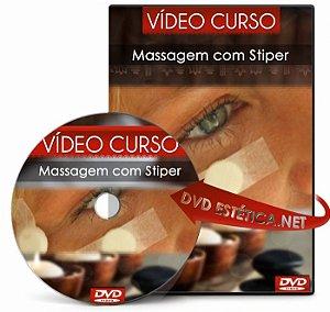 Vídeo aula de Stiper