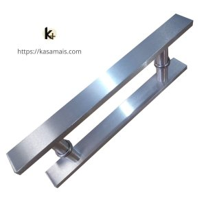 Puxador Plano - Tamanhos 30cm 40cm 50cm - Várias Cores