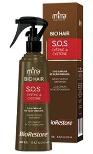 S.OS BIO HAIR