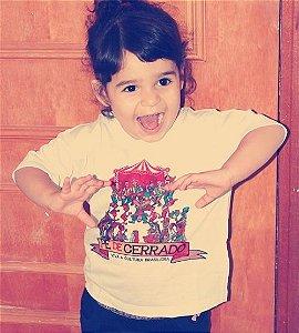 Camiseta Infantil Estampa 03