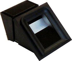 Leitor biométrico para uso embarcado U20-SFR Serial, suporta 2000 templates