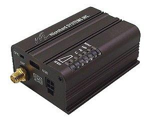 Modem 900MHz Mesh 1W com gabinete  - P900-ENC