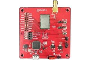 Kit de desenvolvimento Sigfox para WSSFM10R2 - EVBSFM10R2