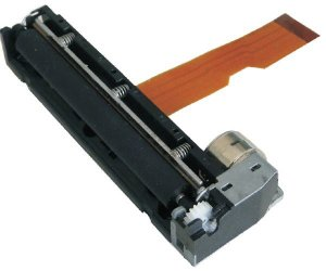 Mecanismo de impressão térmico - 3 polegadas - TP34X