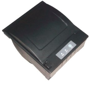 Mecanismo de impressão térmico painel  3 polegados com guilhotina - EM3X