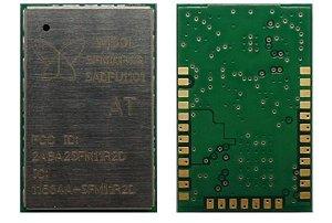 Módulo Sigfox Wisol para zona RCZ2 e RCZ4 - SFM11R2DAT