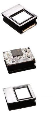 Leitor biométrico para uso embarcado U10-SF Serial, suporta 20000 templates