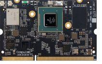 Computer on Module (CoM / SoM) CompuLab CL-SOM-iMX8 - com processador NXP iMX8M