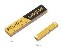 Antena GSM Multi-Banda para montagem SMD, 35x7x3mm - PCS_07A