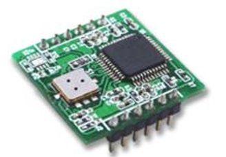 Sensor gas formaldeido (HCHO) - RMMD1001